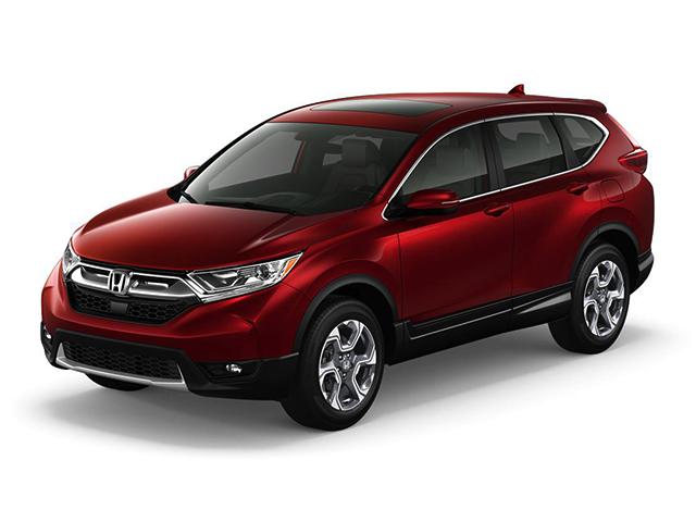 2019 Honda EX-L 1.5L AWD - Special Offer