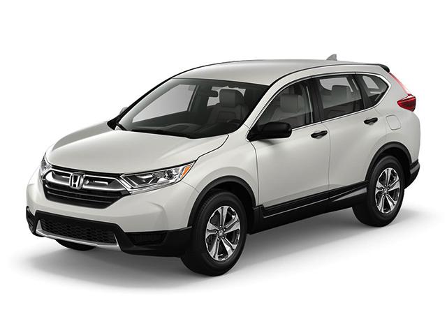 2019 Honda LX 2.4L AWD - Special Offer
