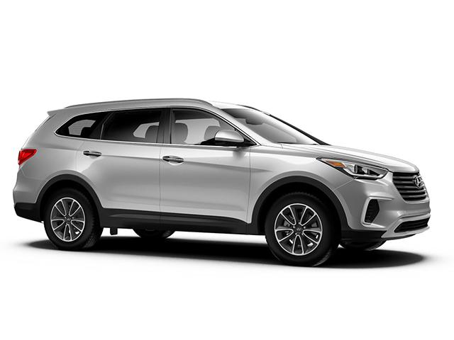 2019 Hyundai SE AWD - Special Offer