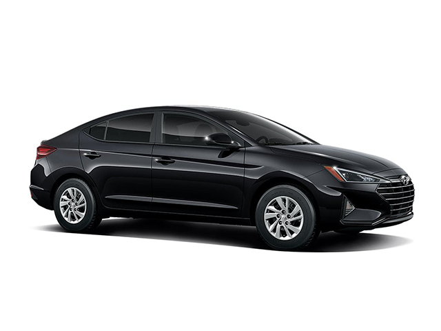 2019 Hyundai SE Manual - Special Offer