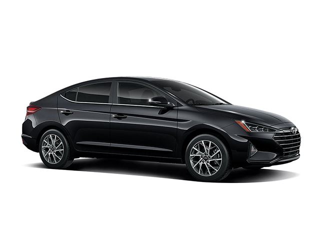 2019 Hyundai Limited Auto - Special Offer