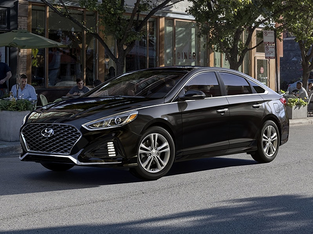 2019 Hyundai SE - Special Offer