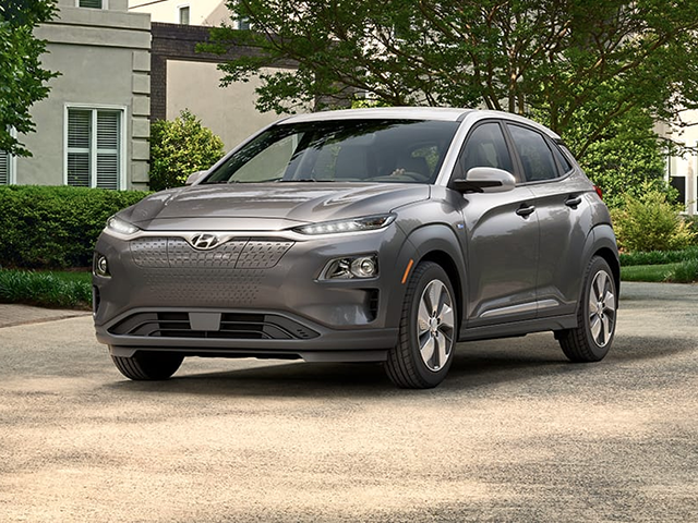 2019 Hyundai SEL - Special Offer