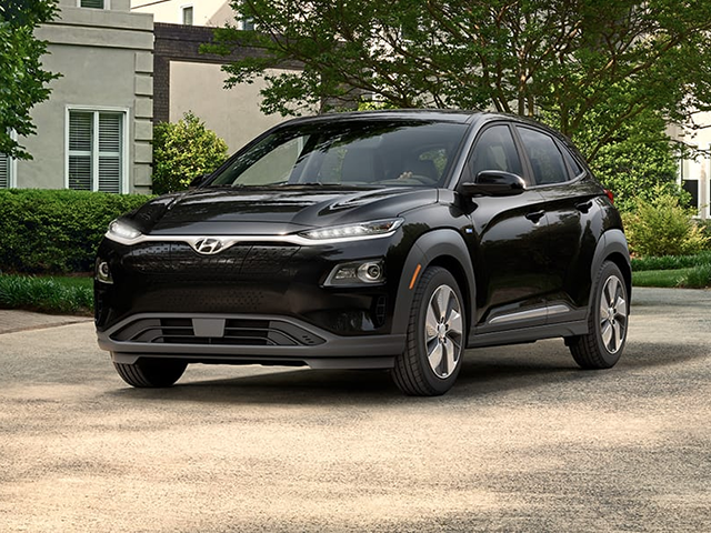 2019 Hyundai Limited - Special Offer