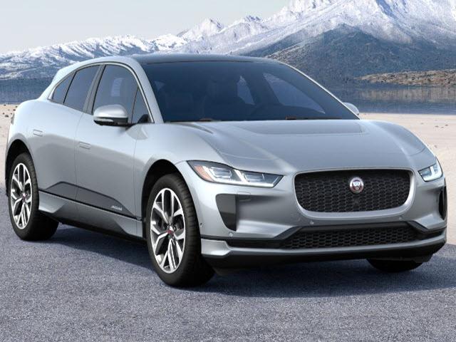 2019 Jaguar SE - Special Offer