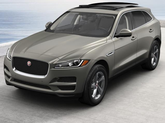 2019 Jaguar 25t Premium AWD - Special Offer