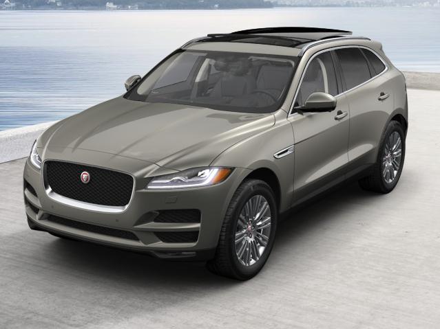 2019 Jaguar 30t Portfolio AWD - Special Offer