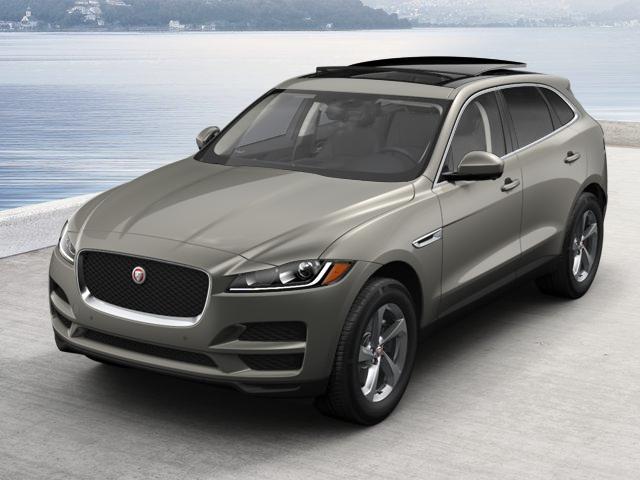 2019 Jaguar 30t Premium AWD - Special Offer