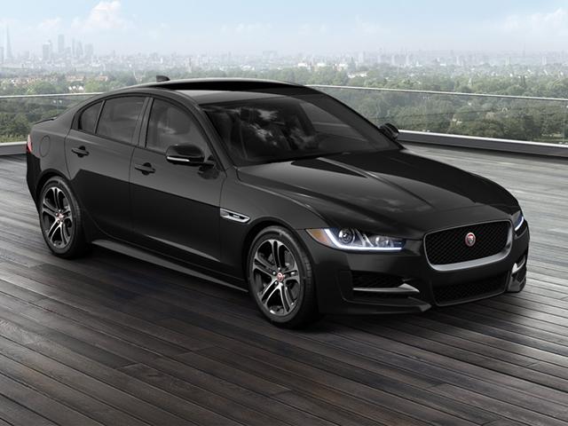 2019 Jaguar 25t R-Sport AWD - Special Offer