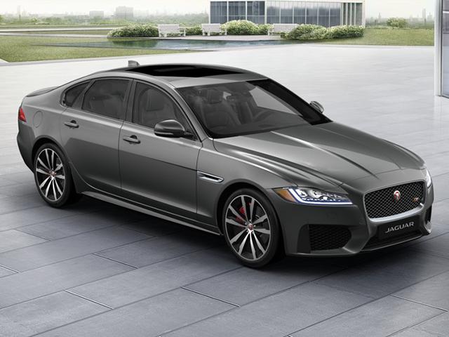 2019 Jaguar S AWD - Special Offer