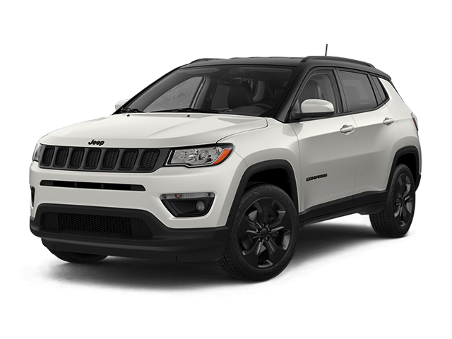 2019 Jeep Altitude 4x4 - Special Offer