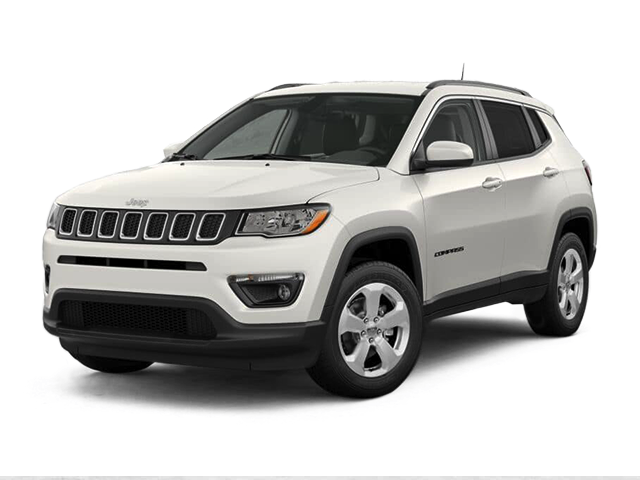 2019 Jeep Latitude 4x4 - Special Offer