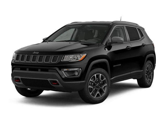 2019 Jeep Trailhawk 4x4 - Special Offer