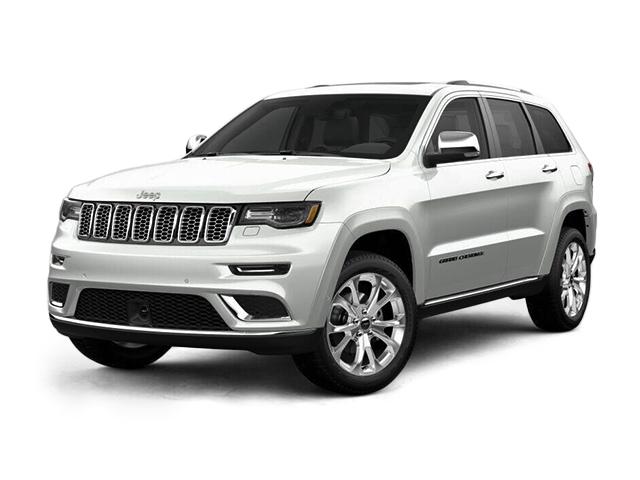 2019 Jeep Grand Cherokee Summit 4X4