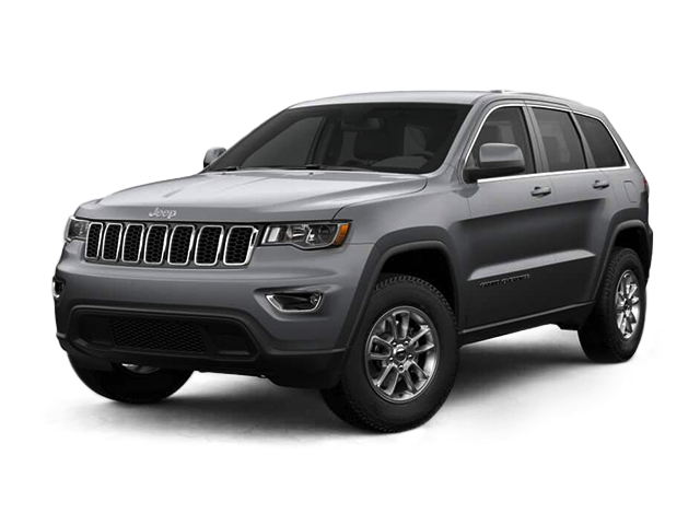 2019 Jeep Laredo 4X4 - Special Offer