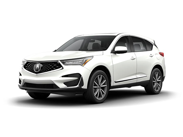 2019 Acura RDX AWD with Technology
