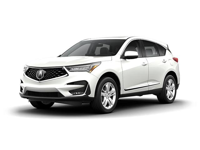 2019 Acura RDX AWD with Advance