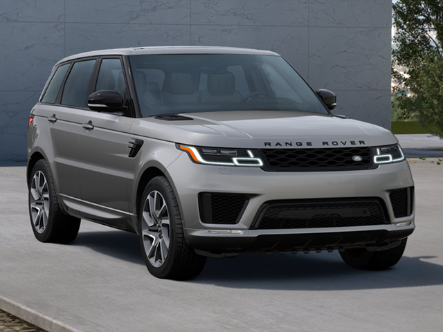 2019 Land Rover HSE - Special Offer