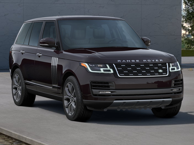 2019 Land Rover Autobiography - Special Offer