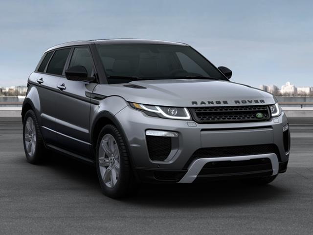 2019 Land Rover Landmark Edition - Special Offer