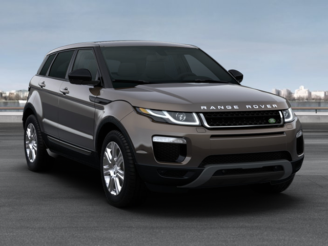 2019 Land Rover SE Premium - Special Offer
