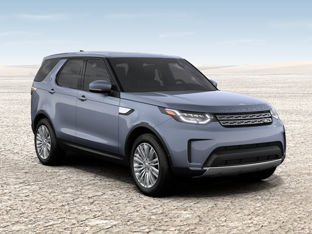 2019 Land Rover Luxury V6 Supercharged - Special Offer