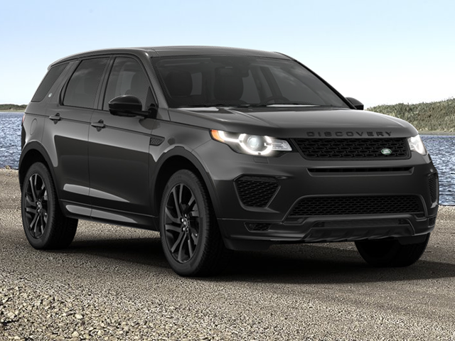 2019 Land Rover SE - Special Offer