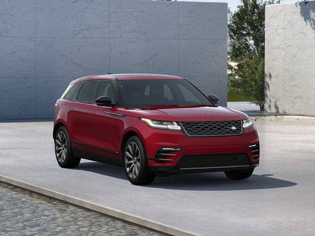 2019 Land Rover R-Dynamic SE P250 - Special Offer