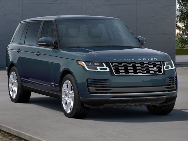 2019 Land Rover LWB - Special Offer