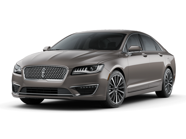 2019 Lincoln Reserve I AWD - Special Offer