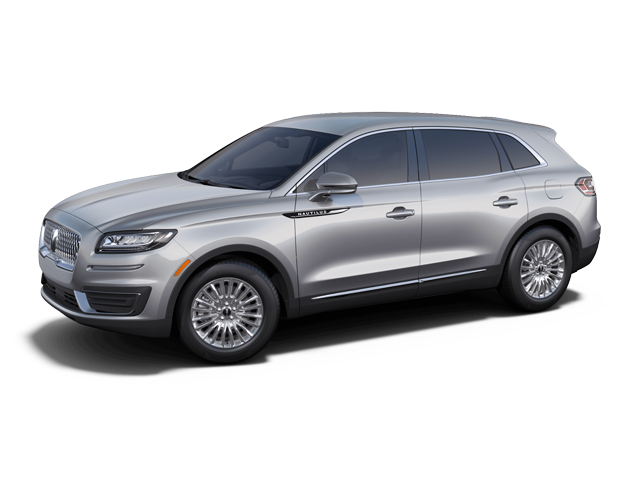 2019 Lincoln AWD - Special Offer