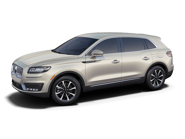 2019 Lincoln AWD Select - Special Offer