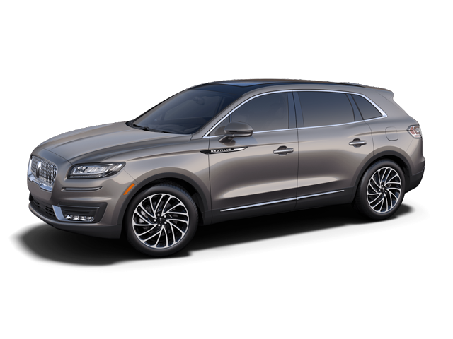 2019 Lincoln AWD Reserve - Special Offer