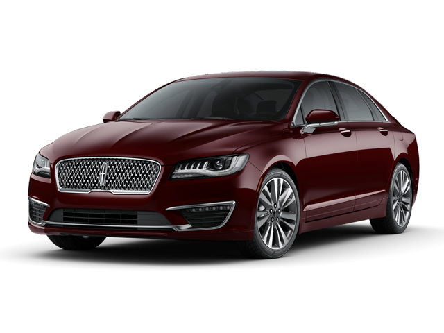 2019 Lincoln Reserve II FWD - Special Offer