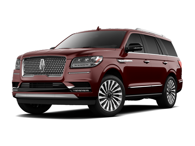 2019 Lincoln Reserve 4x4 - Special Offer
