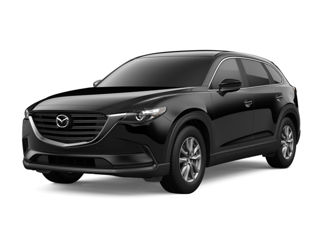 2019 Mazda Signature AWD - Special Offer