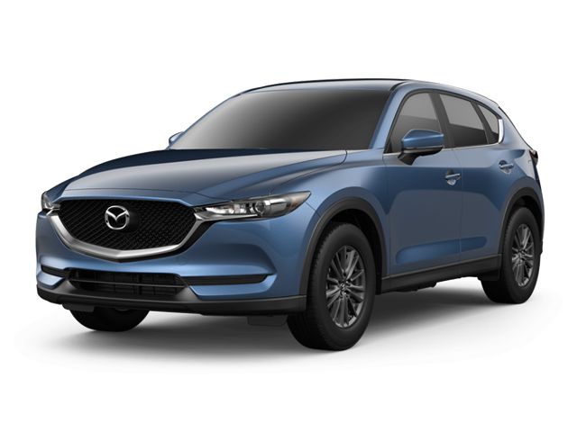 2019 Mazda Sport AWD - Special Offer