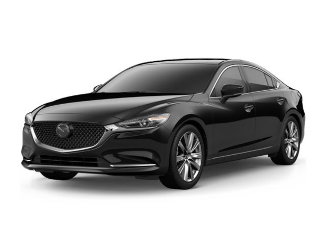 2019 Mazda Mazda6 Grand Touring Reserve Auto