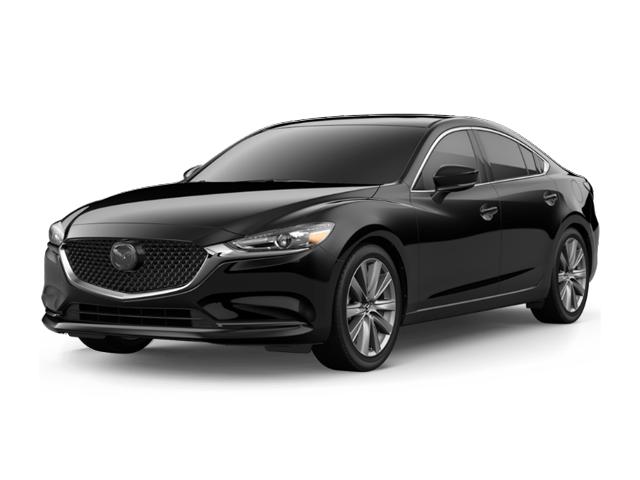 2019 Mazda Mazda6 Touring Auto