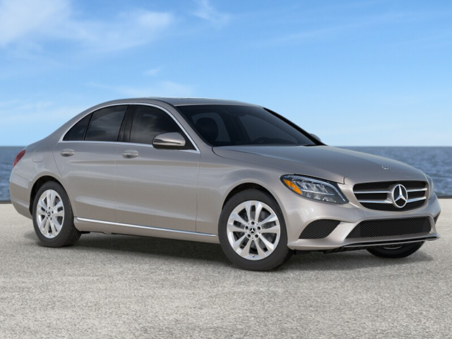 2019 Mercedes-Benz C 300 Sedan - Special Offer