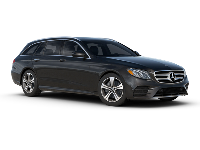 2019 Mercedes-Benz E-Class E 450 4MATIC Wagon - Special Offer