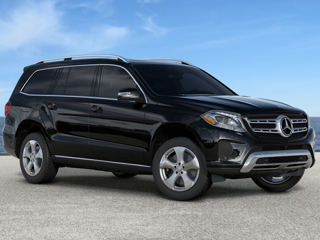 2019 Mercedes-Benz GLS 450 4MATIC SUV - Special Offer