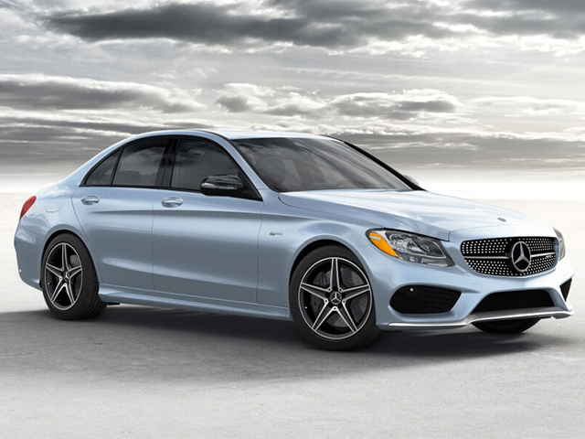 2019 Mercedes-Benz AMG C 43 Sedan - Special Offer