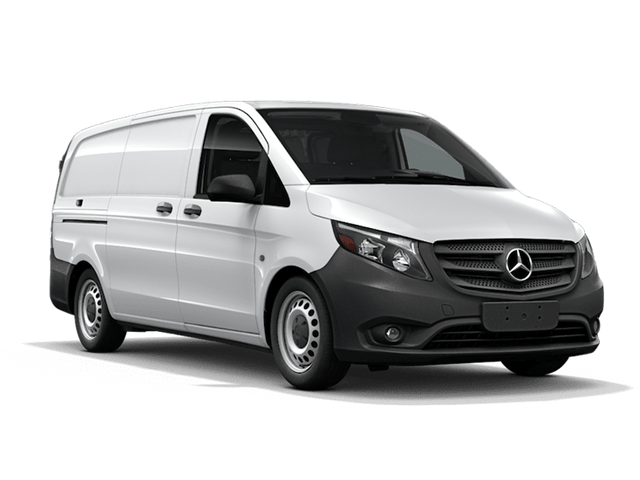 2019 Mercedes-Benz Standard Roof 126in Wheelbase - Special Offer