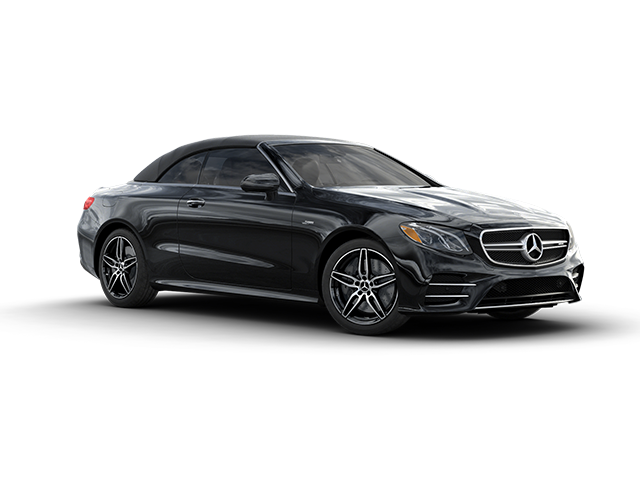 2019 Mercedes-Benz AMG E 53 Cabriolet - Special Offer
