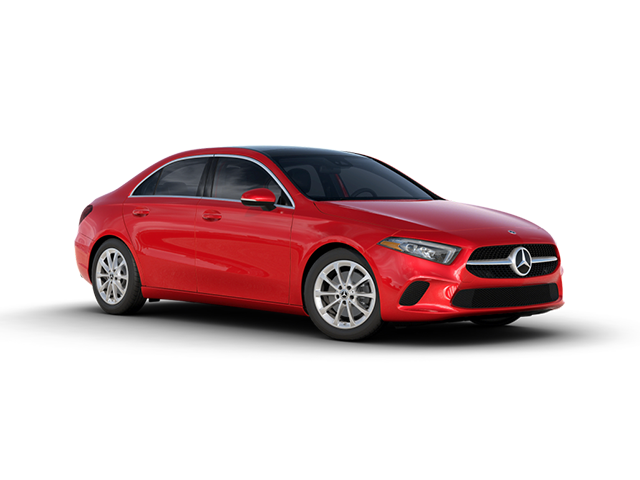 2019 Mercedes-Benz A 220 Sedan - Special Offer