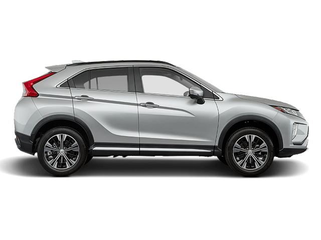 2019 Mitsubishi SEL S-AWC - Special Offer