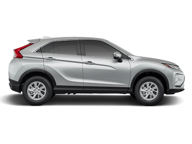 2019 Mitsubishi ES S-AWC - Special Offer