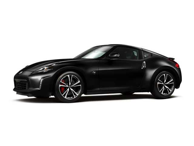 2019 Nissan Sport Manual - Special Offer