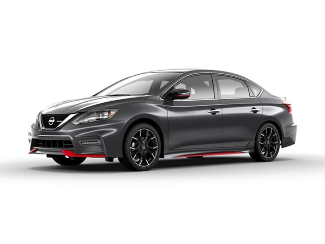 2019 Nissan NISMO CVT - Special Offer
